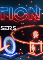 LASER CHESS:Deflection