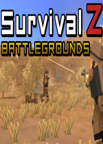SurvivalZ Battlegrounds中文版steam最新版