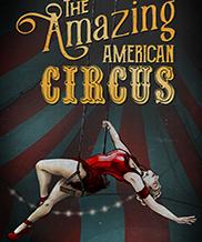 惊奇美国马戏团The Amazing American Circus简体中文版免安装v1.0 绿色版