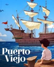 老港Puerto Viejo绿色硬盘版免安装v1.0 中文版