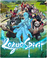 游灵Rogue Spirit简体中文硬盘版