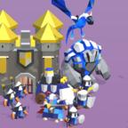 王国战争城堡防御