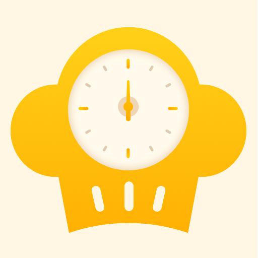厨房定时计时器
