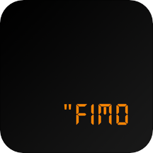 FIMO复古胶卷相机