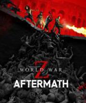 僵尸世界大战劫后余生World War Z: Aftermath简体中文免安装v1.0 绿色版