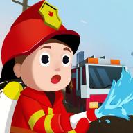 消防大亨游戏
