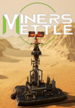 矿工的勇气Miners Mettle免安装绿色版v1.0 中文版