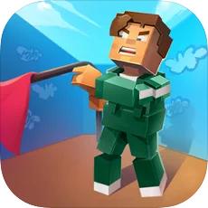 鱿鱼闯关游戏模拟器v1.0