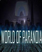 妄想世界WORLD OF PARANOIA绿色硬盘版免安装v1.0 绿色版