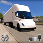 美国卡车模拟器2021手机版中文版